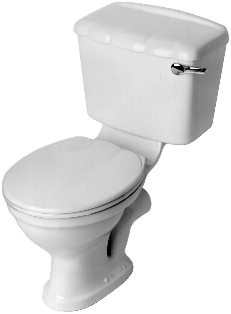 Armitage Shanks JARDIN Shell Toilet Cistern Lever Replacement Bathrooms