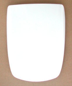 Ideal Standard ACCENT toilet seat available in white & some colours. Buy on line