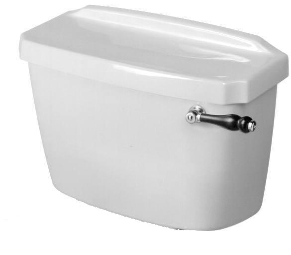 Replacement WC Toilet Cisterns For ARMITAGE SHANKS Ranges