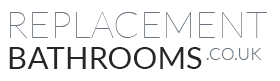 Replacement Bathroom Logo Image